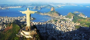 Travel to Brazil Rio de Janeiro