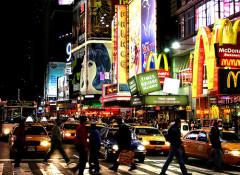 nova york times-square