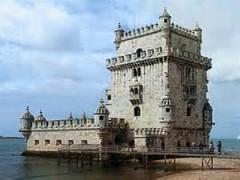 Torre-de-Belém-Lisboa