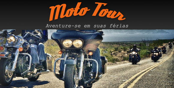 moto-tour