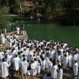 Vale do Jordão Terra Santa Israel