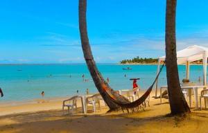 praia coroa vermelha e Muta Porto Seguro Bahia